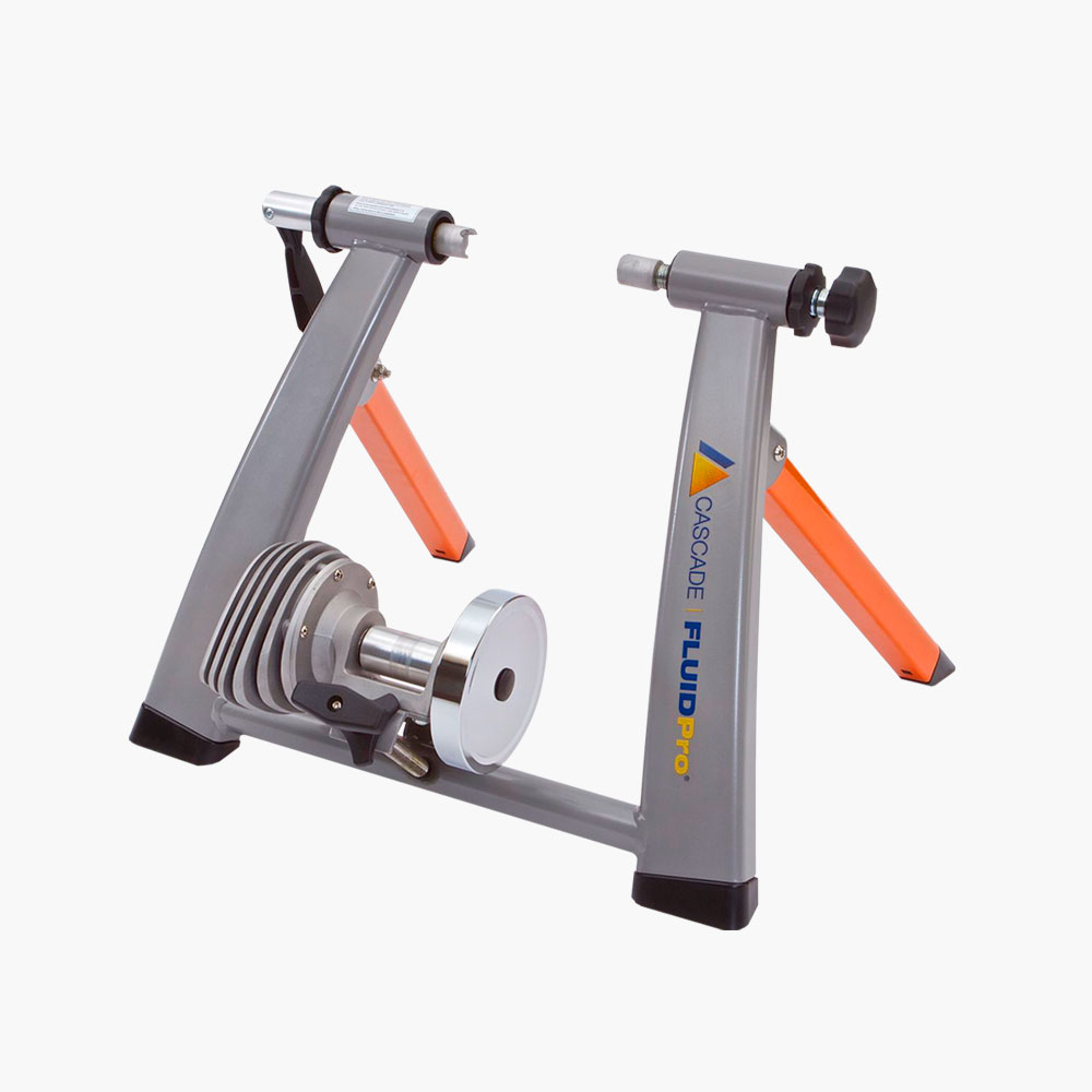 Cascade Bike Trainers FluidPro Bike Stand Product Image