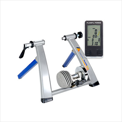 Cascade FluidPro Power Bike Trainer